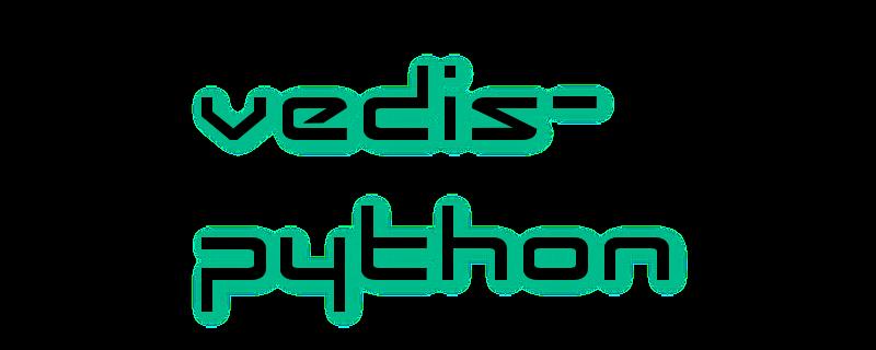 vedis-python logo